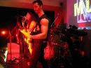 Michele Luppi Band La vita fugge Vision Divine cover live