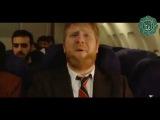 Верующий и неверующий в самолете