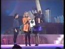 Sandra - Everlasting Love, Award Secret Land (Diamonds Award Festival, Belgium 01/12/1988)