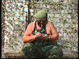 Живи по-казачьи...Полковник спецназа ГРУ Игорь Срибный. Развед - группа Каскад.Че ...