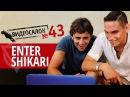 Enter Shikari смотрят русские клипы Видеосалон №43