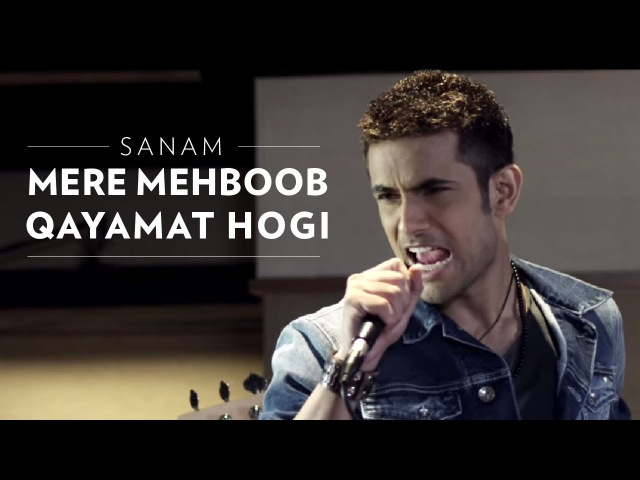 Mere Mehboob Qayamat Hogi   Sanam
