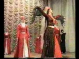 islamy 1993 maykop kafkas festival intro (islamey)