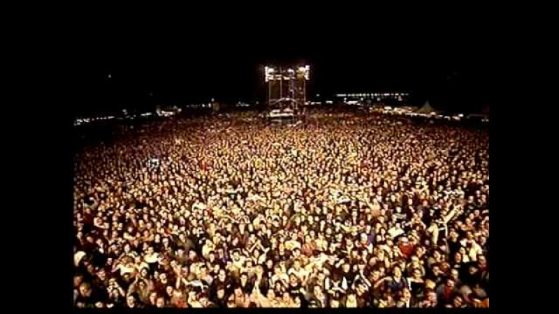 Scorpions - Unbreakable One Night In Vienna (2004)
