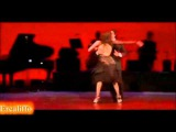 Sensual tango - La Cumparsita