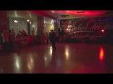 Sabor del tango festival 2014, Alexander  Frolov  & Eleonora Kalganova