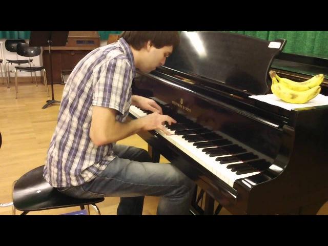 Э. Шклярский (Пикник). Пикник (Океан трав)...by Lucky Piano Bar