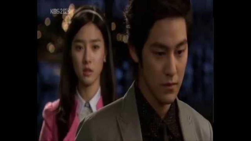 Со И Чжон и Га Ыль