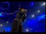 Apocalyptica with Marta Jandova - Wie Weit (Live)