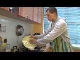 Иван Барзиков готовит «Ленивые голубцы»