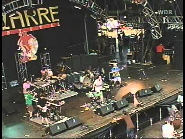 Mr Bungle - Bizarre Festival (Full Show) - August 19th 2000