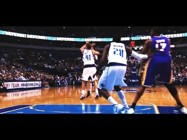 NBA Playoffs 2012 Intro