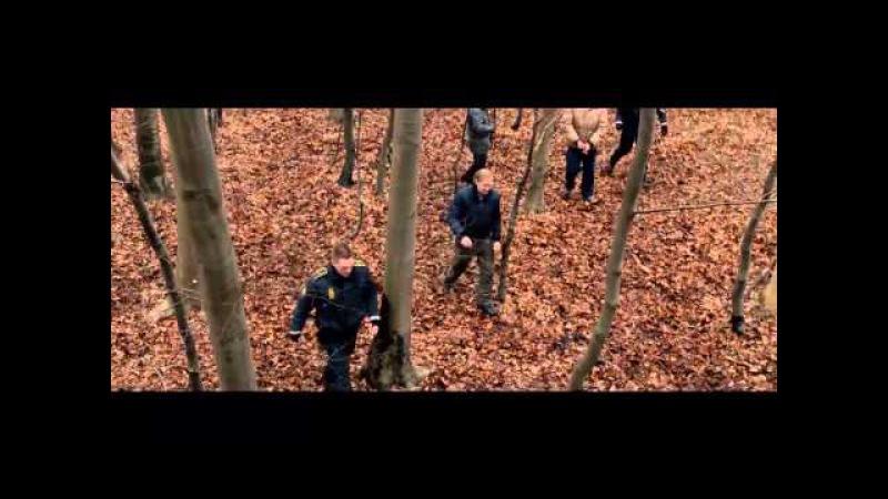 Второй шанс / En chance til (2015) триллер драма Русский трейлер