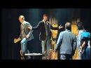 Der Zeit ihre Kunst, der Kunst ihre Freiheit - Gustav Klimt, das Musical, André Bauer