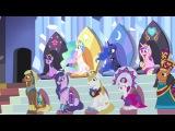 Понивиль Моя маленькая пони My litlle pony Эквестрийские Игры