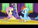 Понивиль Моя маленькая пони My litlle pony Castle Sweet Castle 5 сезон 3 серия