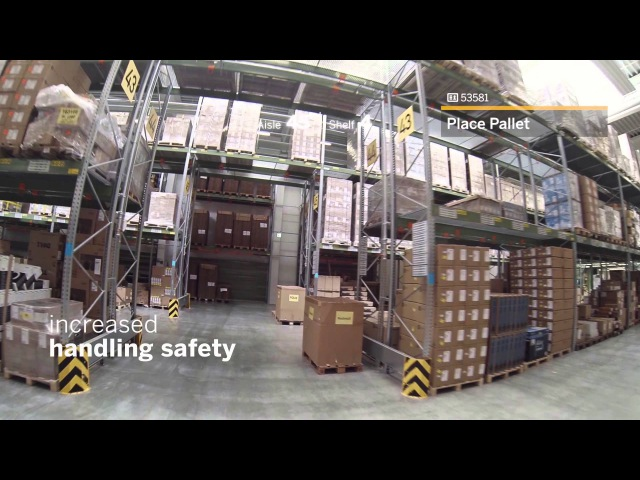 SAP Vuzix Bring you Augmented Reality Solutions for the Enterprise