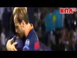 Барселона - Севилья 5 - 4 Обзор матча Суперкубок УЕФА 2015