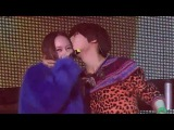 SHINee, f(x) VS Secret, B.A.P -