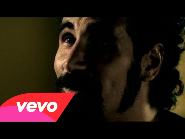 System Of A Down - Aerials (Official Video)
