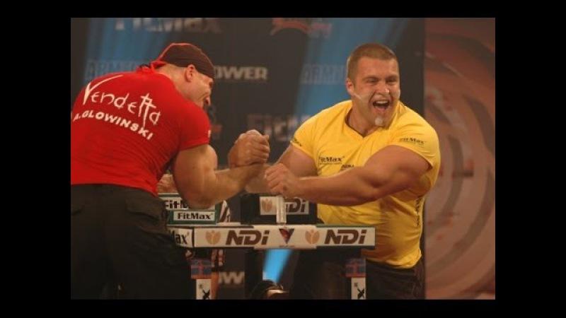 Андрей Шарков: лучшие упражнения с резиной для армрестлинга (the best arm wrestling exercises) » Freewka.com - Смотреть онлайн в хорощем качестве