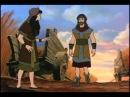 Руфь мультфильм для детей Ветхий Завет