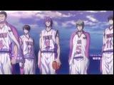 Kuroko no Baske TV3 OP-1- Баскетбол Куроко 3 сезон 1 опенинг