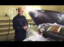 Дымо-генератор для предоствращения подсоса воздуха в ДВС