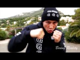 Gennady Golovkin Training The Best Pound for Pound