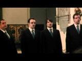 Quartonal Beati Mortui (Felix Mendelssohn Bartholdy)