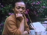Eartha Kitt on love and compromise