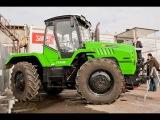 РТМ 160 - многоцелевой трактор