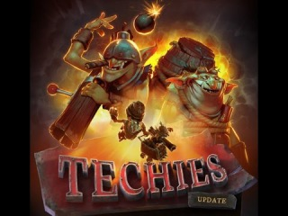 Dota 2 Test Patch - Content Analysis 30.08.2014 (Goblin Techies)