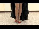 Урок фламенко №1.Школа Фламенко в Самаре.тел.:26-731-26