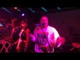Выступление группы Штирлиц Бэнд.03 октября 2014