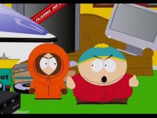 South Park | Южный Парк: Сезон 14, Серия 8