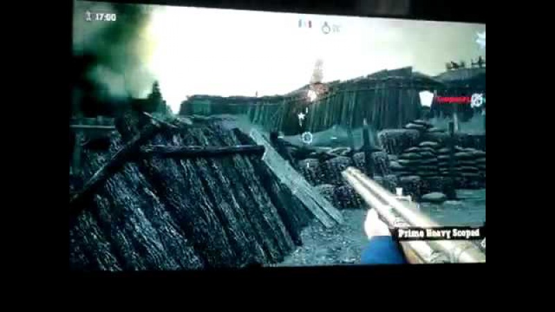 Call of Juarez: Bound in Blood EASY WAY TO GET MILLION DOLLARS GOLDRUSH ACHIEVEMENT