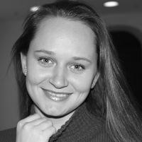 Рисунок профиля (Анастасия Плюснина)