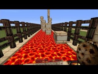 Нифёд и Бендер - Epic Fail in Minecraft