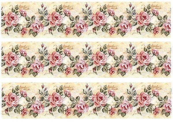Dollhouse Printables - Borders On Pinterest