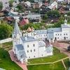 Всё о туризме и отдыхе в Гороховце