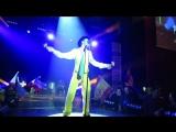 Башкиров Сергей - Cuban Pete (Jim Carrey)