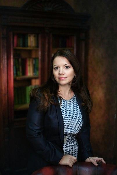 Саломатова Татьяна
