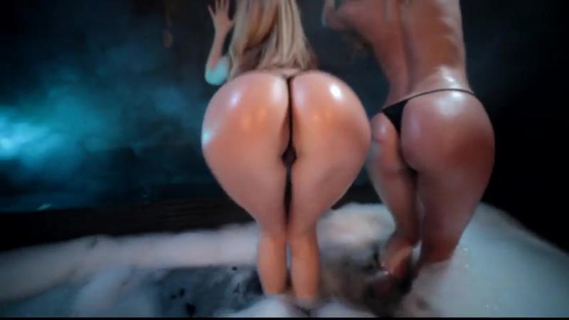 Танец Попками Порно