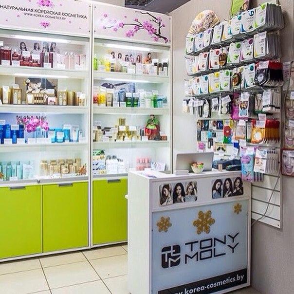 Корейская косметика тюмень интернет магазин косметики