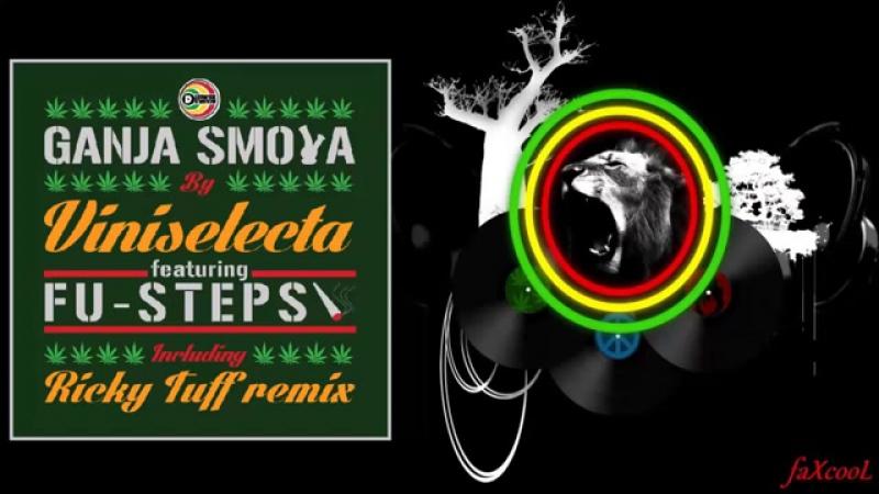 Viniselecta feat. Fu-Steps - Ganja Smoka:)