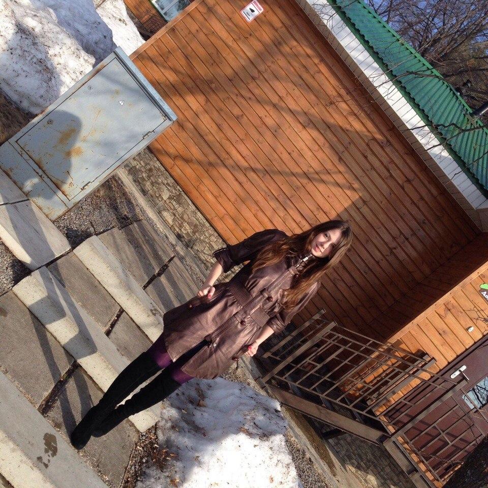 Олеся Болдицина, Уфа - фото №15