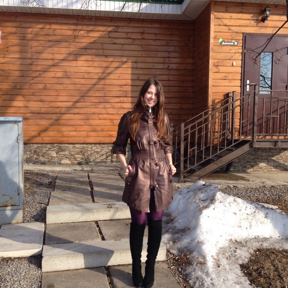 Олеся Болдицина, Уфа - фото №14