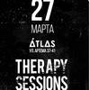 27 Марта Therapy Sessions - Atlas