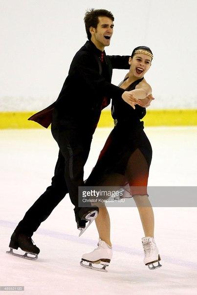 Бетина Попова - Юрий Власенко/танцы на льду - Страница 3 7Rr8FFxsAGw